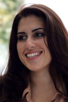 Liana Eustacia Reyes